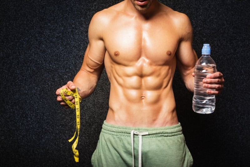 Lose-Water-Weight